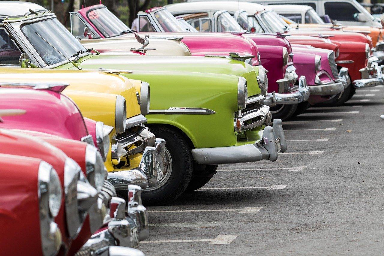 entretien voiture collection