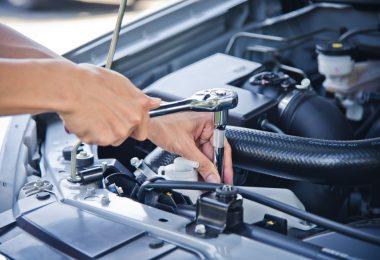 Changer le filtre à gasoil de sa voiture