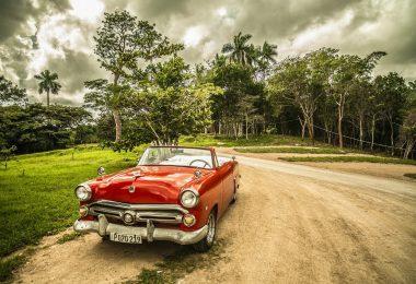 acheter des voitures anciennes