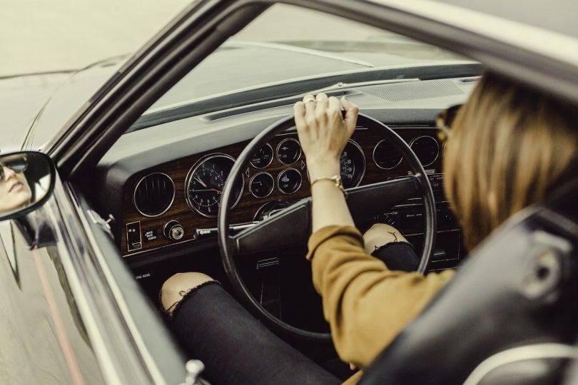 jeunes conducteurs et leurs voitures préférées