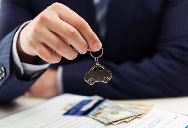 souscrire crédit auto