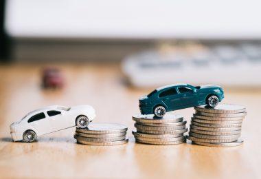 obtenir un crédit auto