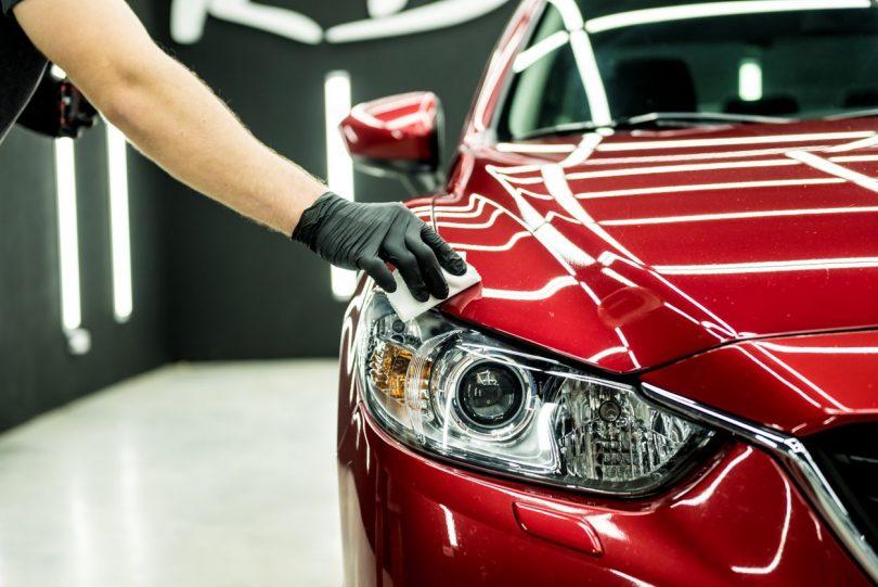 polish voiture de luxe